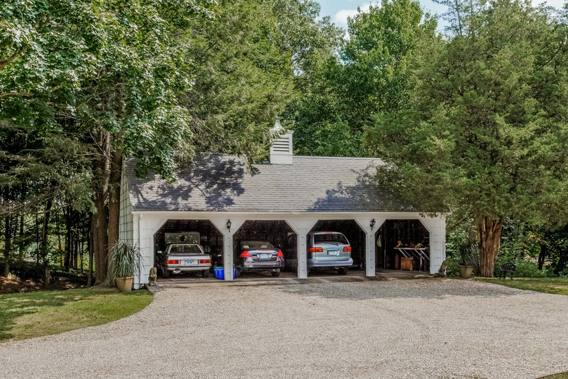 8 car garage home design for 8 car garage plans - 6 Car Garage