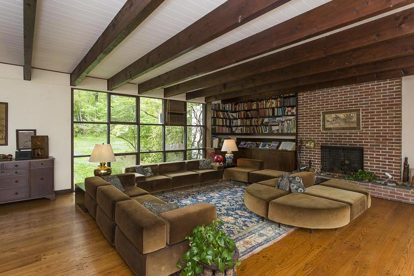 Fascinating Mid Century Homes Nj Images - Simple Design Home ...